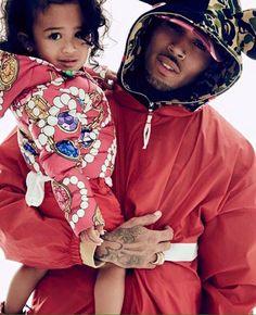 Chris & Royalty
