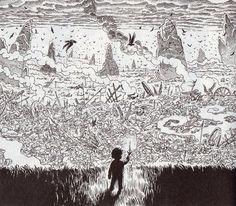 """Ululati Solitari: Dylan Dog """"Nel fumo della battaglia"""" (n°343)"""
