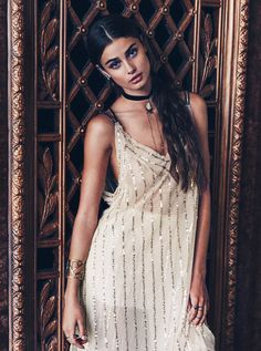 Taylor Marie Hill for Free People November 2015.