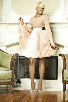 NeNe Leaks, Real Housewives of Atlanta
