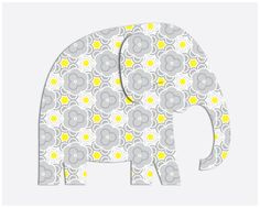 Free Printable Elephant Crafts
