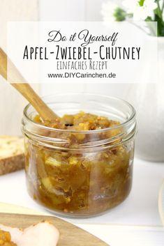Chutneys, Apple Recipes, Fall Recipes, Curry Recipes, Vegan Recipes, Pesto Dip, Salted Caramel Fudge, South African Recipes, Chutney Recipes