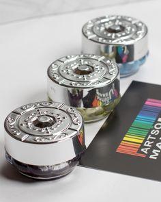 Купить кремовые тени yorom запеченные по цене 120 грн в Киеве, Украине — Artsoul Makeup