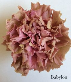 Babylon Carnation, part of the Antique Collection available from Florabundance Wholesale.