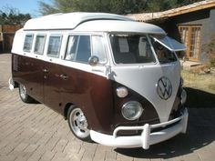 I have always wanted one of these!http://www.volkswagen-dormobiles.com/category/dormobile-vw-conversions/