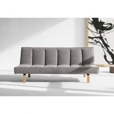 Innovation Living creates Danish design sofa beds for small living spaces. We strive to design manufacture design with focus on function and comfort that makes a difference in life. Sofa Bed Wood, Couch, Sofa Beds, Small Space Living, Living Spaces, Scandinavian Sofas, Multipurpose Furniture, Ikea Sofa, Bed Lights