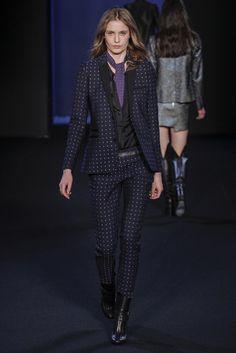 Zadig   Otoño Invierno 2013/2014  Paris Fashion Week