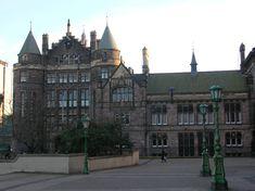 University of Edinburgh, Teviot - Teviot Row House - Wikipedia, the free encyclopedia