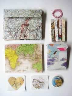 Maps!!!