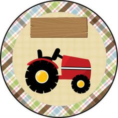 Fazendo a festa: Fazendinha menino Barn Parties, Western Parties, Cowboy Party, Cowboy And Cowgirl, Farm Birthday, Birthday Party Themes, Farm Themed Party, Scrapbooking, Ideas Para Fiestas