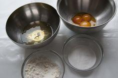 Réalisez un délicieux gâteau roulé à la confiture : retrouvez le meilleur de la cuisine sur 750 grammes !