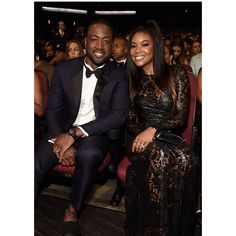 Gabrielle Union and Dwyane Wade did date night right at the 2016 ESPY Awards   Essence.com