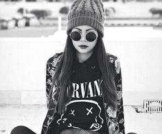 Teenagers fashion