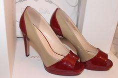 High Heels Latex size105 eye-catcher von treasuresmakeshappy