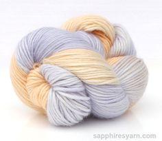 Lavender Apricot Sorbet - Triple Luxury