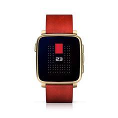 TTMMGRID for Pebble Time Steel #PebbleTime #PebbleTimeSteel #Pebble #watchface