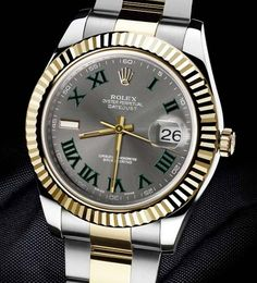 2016 Rolex Watches
