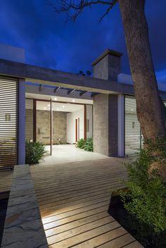 Galeria de Casa G1 / Gabriel Rivera Arquitectos - 5