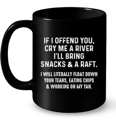 Will I Ever Stop Funny Mugs Coffee Mugs Unique Coffee Mugs Funny Coffee Mugs Funny Coffee Cups, Unique Coffee Mugs, Funny Mugs, Funny Texts, Funny Jokes, Hilarious, Rotterdam, Funny Iphone Cases, For Facebook