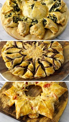 Delicious Desserts, Yummy Food, Vegetarian Recipes, Cooking Recipes, Afternoon Snacks, Christmas Desserts, Side Dish Recipes, Finger Foods, Nutella