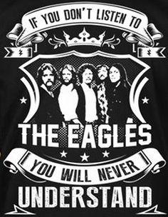 Eagles Music, Eagles Lyrics, Eagles Band, Great Bands, Cool Bands, Music Love, Good Music, Eagles Take It Easy, Glen Frey