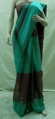 Handloom Boutique Saree(B1128)