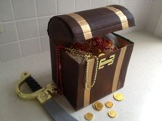 make your own loot locker!