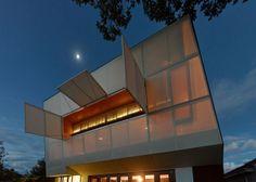 Casa31_4 Room House par Iredale Pedersen Hook & Caroline Di Costa