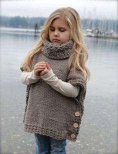 Ravelry: Azel Pullover pattern by Heidi May The velvet acorn Knitting For Kids, Knitting Projects, Baby Knitting, Crochet Projects, Free Knitting, Knitting Needles, Velvet Acorn, Heidi May, Knitting Patterns