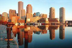 #Boston #BostonUSA