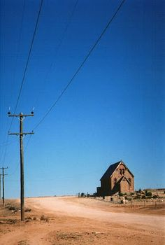 Silverton, via Broken Hill, Outback New South Wales