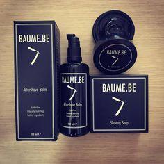Baume Shaving Pack #baume #aftershavebalm #shavingsoap #preshavegel #shaving #shavetime #wetshaving #bestproducts #hairmakergr Shaving Razor, Shaving Soap, Shaving Products, Pre Shave, After Shave Balm, Safety Razor, The Balm, Drinks, Shaving