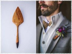 Inspirations, Feather Rustic Wedding Gray Suits And Accents Ideas: Wood and Feathers Wedding Inspiration