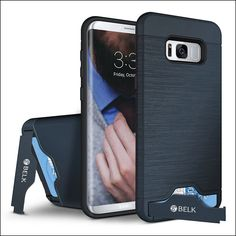 #Belk Case for #Samsung Galaxy S8 -  Searching for best #SamsungGalaxyS8 #Case? Here we have created a list of protective cases for #GalaxyS8 from #amazon.  https://www.thecrazybuyers.com/best-samsung-galaxy-s8-cases/