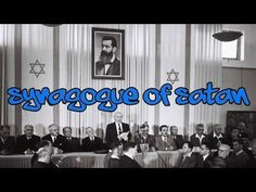 ▶ ~ THE REAL JEWISH PERIL ~ - YouTube