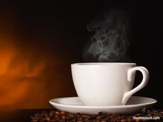 Coffee is more than a jolt in the morning. Researchers are finding that coffee can reduce stress, and even depression.