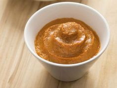 5 kitchen hacks for canned pumpkin via The Food Network
