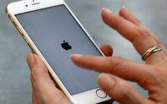 Cosa c'è dietro l'errore 53 che blocca gli iPhone Secondo le segnalazioni provenienti da diverse parti del mondo, un iPhone – se riparato in un centro assistenza non ufficiale – potrebbe bloccarsi – in seguito all'aggiornamento ad iOS 9 – e necessit #iphone #error53
