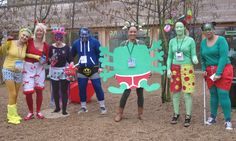World Book Day 2013: teachers get into character to inspire their pupils – in pictures | Teacher Network | The Guardian