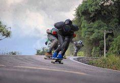 Douglas Dalua - Onbongo Skate Downhill Speed
