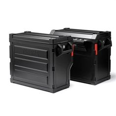Yamaha Super Ténéré Accessories Side Cases       Strong and robust Ténéré styling     Large cargo capacity (left case: 1769 cubic inches; right case: 1952 cubic inches)     Requires Side Case Mounting Kit (23P-F84G0-V0-00), sold separately     Cases are sold individually