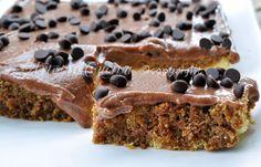Torta+nutella+e+mascarpone+fredda+veloce