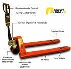 PALLET JACK HAND TRUCK NEW 2017 ProLiftHD 5500 lbs  27  x 48 CHEAP SHIPPING!