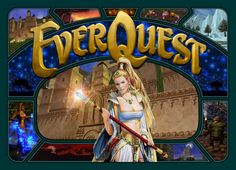 Past. I graduated to Everquest in the early 2000's.  The play Qualities are: Apparent Purposelessness, Voluntariness, Freedom From Time, Diminished Consciousness of Self, and Continuation Desire.  The play personalities: Explorer and Storyteller.