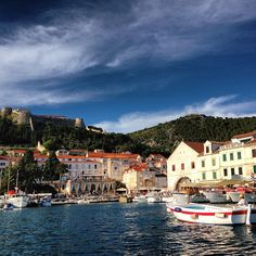 Otok Hvar in Hvar, Splitsko-Dalmatinska Županija