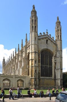 King's college, Londres