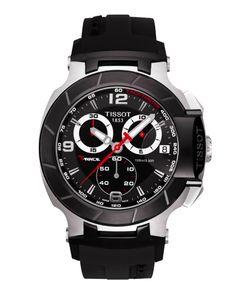Ρολόι Tissot T-Race T0484172705700