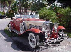1929 Duesenberg II Royalton