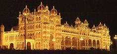 Mysore Karnataka Tourism|Karnataka India Tourism