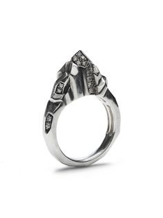 Kryptonite Ring small